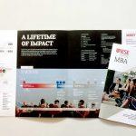 IESE - MBA Brochures