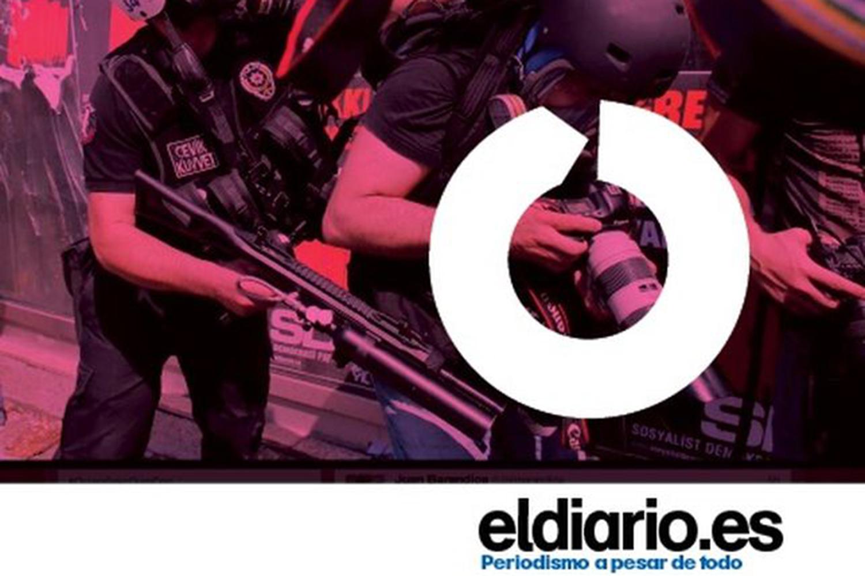 Rediseño web de eldiario.es: un desafío para mejorar estilos gráficos sin reprogramar